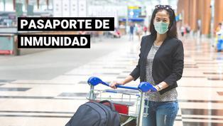 """""""Pasaportes de vacunación"""": OMS estudia temas vinculados a los viajes internacionales"""