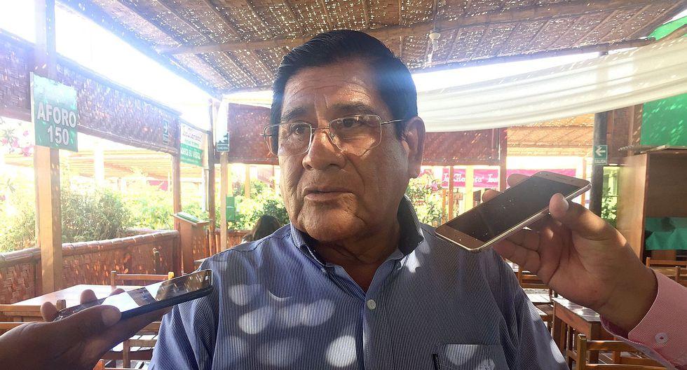 Juez admite demanda de candidato de APP, excluido de proceso electoral
