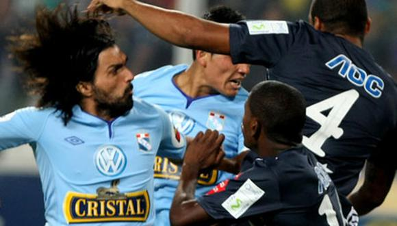 Alianza Lima y Sporting Cristal chocan esta noche