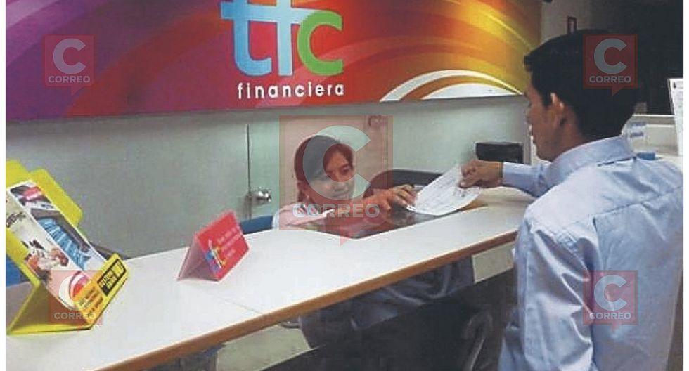 SBS cierra definitivamente financiera TFC y deberá devolver dinero a ahorristas