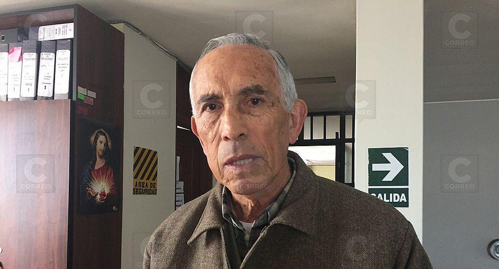 Intervendrán cerco perimétrico de Terminal Manuel A. Odría