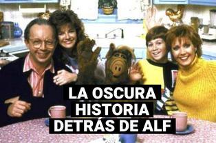ALF: Actores de la popular serie vivieron muy infelices dentro de los estudios de grabación