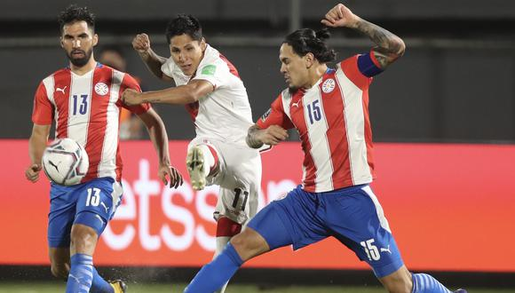 Perú recibe este martes a Brasil desde las 7:00 de la noche en el Estadio Nacional. (Foto: FPF)