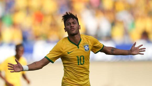 Brasil 2014: Conoce los números de las camisetas del grupo A