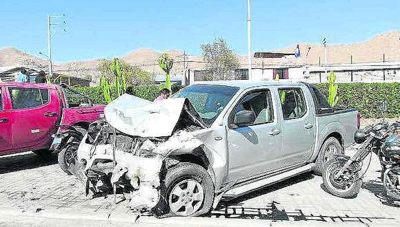 Minero muere en accidente en Crucero
