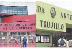 Convenio firmado por UPAO y Corte Superior de Justicia de La Libertad despierta suspicacia