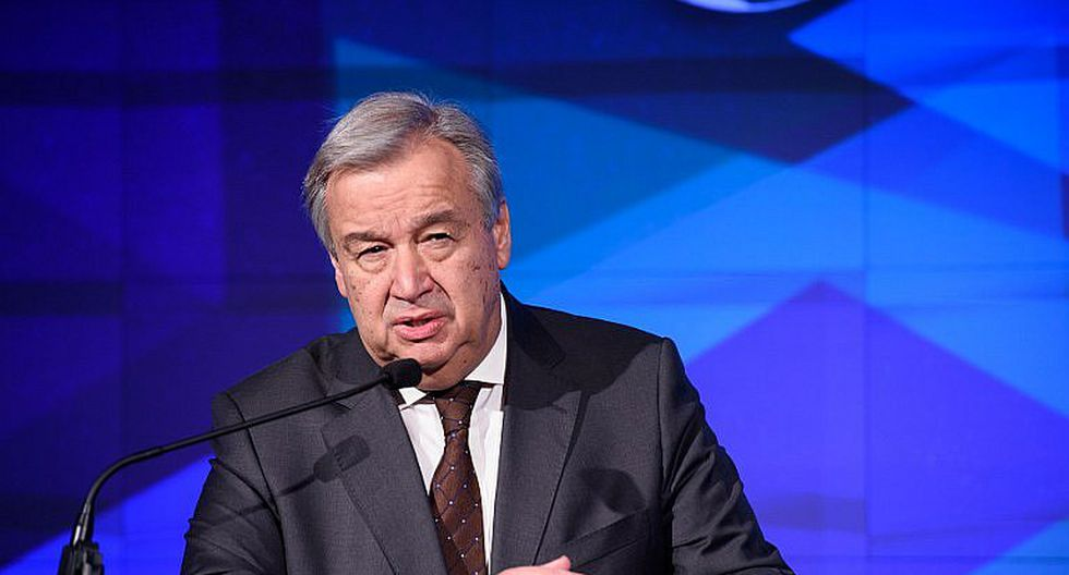António Guterres jura hoy como nuevo secretario general de la ONU