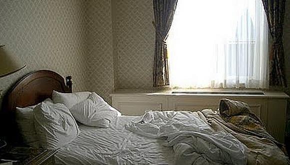 ¿Tender la cama apenas te levantas es malo para la salud?