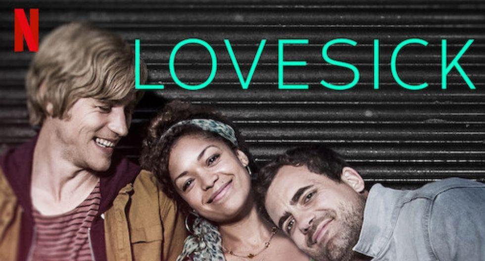 Lovesick. (Foto: Difusión)