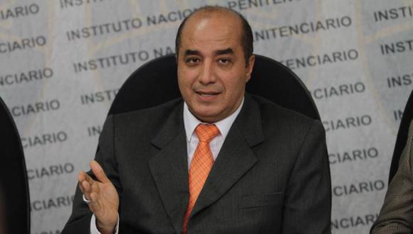 INPE: Salida de Antauro Humala a cobrar un cheque no fue una falta pero sí, irregular