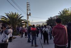 Denuncian a promotores de feria informal en San Juan Bautista