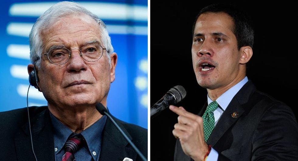Josel Borrell afirmó que la UE está dispuesto a ayudar al país latinoamericano para una resolución democrática. (AFP).