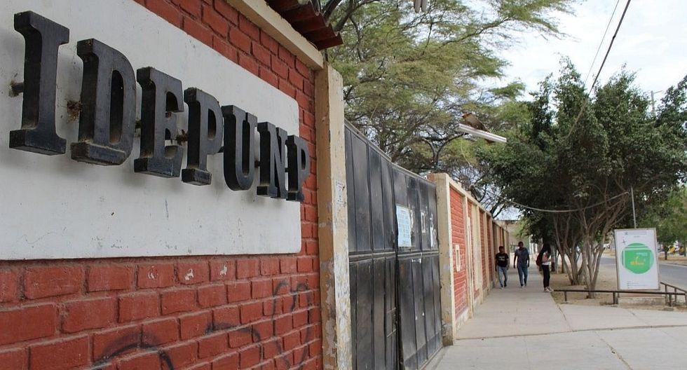 Irregularidades en instituto de UNP ocasionan perjuicio mayor a S/ 600,000