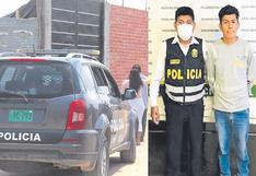 Piura: Joven es acusado de prostituir a una menor
