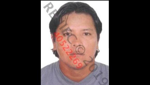 El asesino también deberá pagar una reparación civil de 20 mil soles. (Foto: PNP)