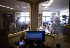 EE.UU. acumula 566.875 muertos y 31.625.873 contagios por COVID-19