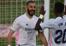 Real Madrid registra una serie de bajas y y va a jugar ante Getafe con 16 futbolistas