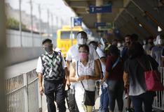 Se registran 11 301 nuevos casos de coronavirus en el Perú