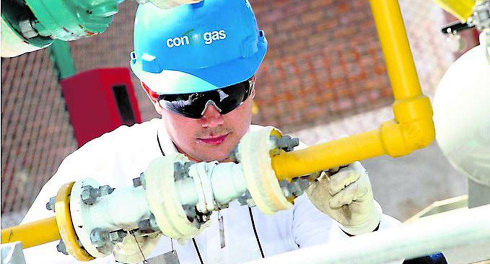 Conexiones de gas pasarán el millón en el 2020