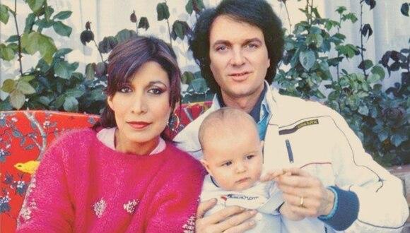 Hijo de Camilo Sesto anuncia lanzamiento de disco de baladas el próximo mes