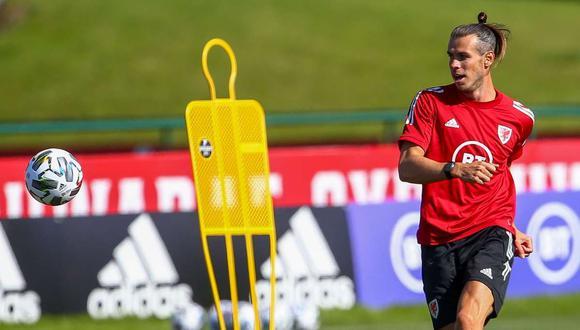 Gareth Bale se refirió a su futuro en Real Madrid. (Foto: AFP)