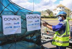 España dona a América Latina 750.000 dosis de AstraZeneca a través de Covax