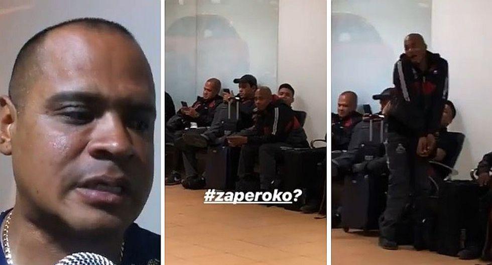 """Zaperoko sobre la denuncia de discriminación: """"Sabemos que fue un error"""" (VIDEO)"""