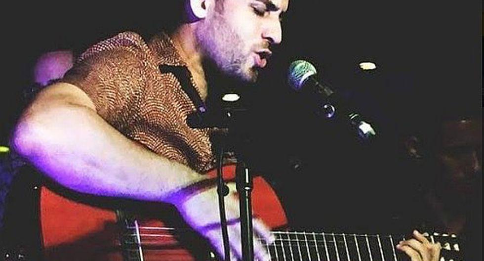 Celso Garayúa cantautor puertorrqueño lanza su primer single