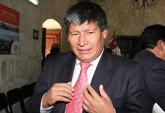 Exgobernador, Wilfredo Oscorima, aún afronta un promedio de 12 procesos de investigación