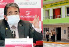 Contraloría detecta siete cartas fianzas vencidas en la municipalidad de Castilla