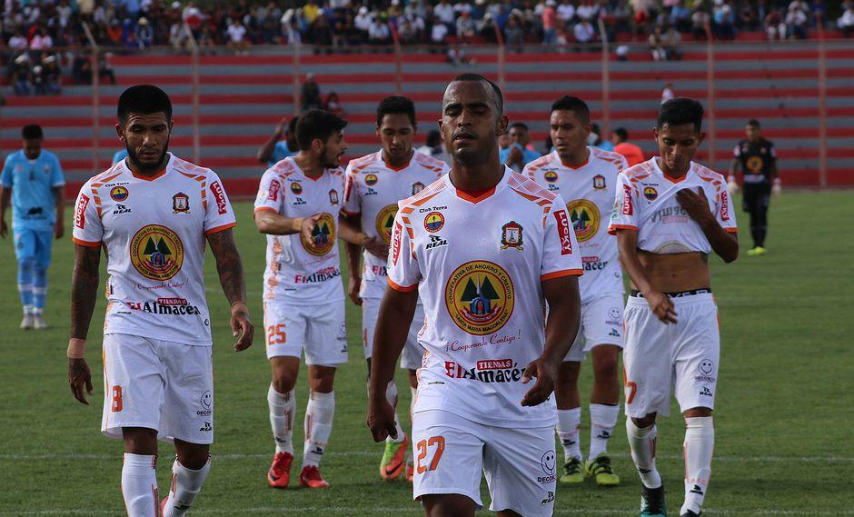 Ayacucho FC cayó por goleada