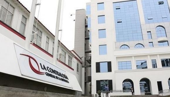 Contraloría repotencia oficinas de Órganos de Control Institucional en las regiones