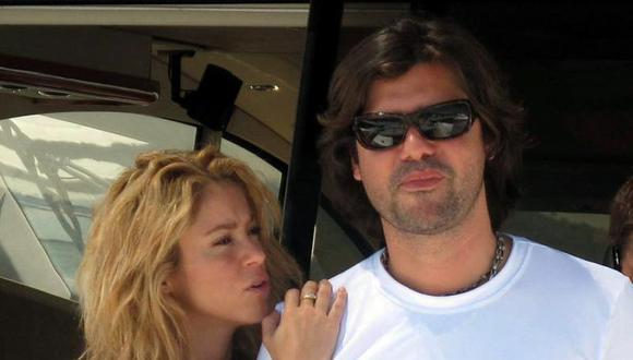 Shakira acusa a De la Rúa de apropiarse con US$ 6 millones