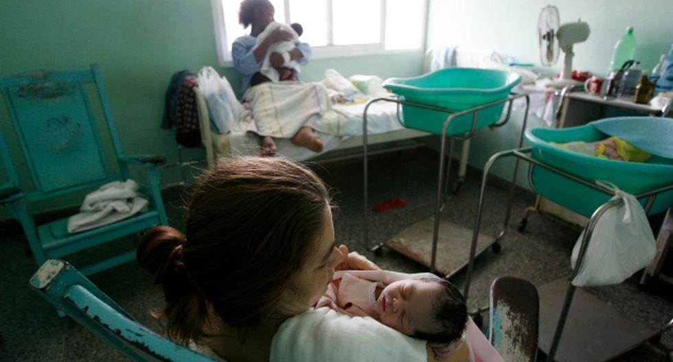 Cuba es el primer país en eliminar la transmisión del VIH de madre a hijo