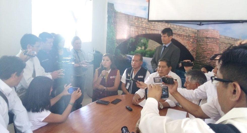 Autoridades regionales de Huánuco evalúan suspender eventos deportivos por Coronavirus