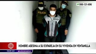 Hombre que tenía 5 denuncias por violencia asesinó a su expareja en Ventanilla