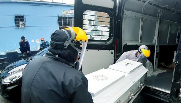 El número de decesos alcanza los 6,082 y los infectados ya supere los 102,556 en esta región del norte del país.