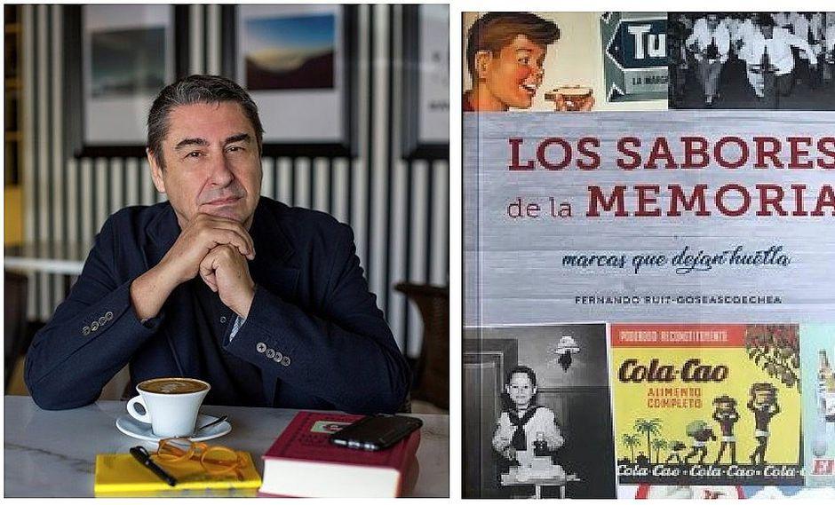 """""""Los sabores de la memoria"""": Rescata del olvido nombres que hicieron historia gastronómica"""