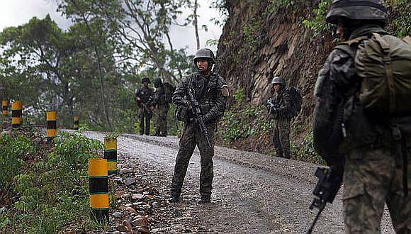 Ayacucho: 13 distritos de Huanta y La Mar en emergencia