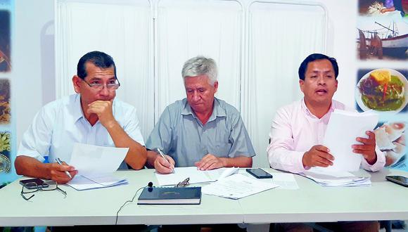 MPCh: Aprueban contratación directa para Vaso de Leche