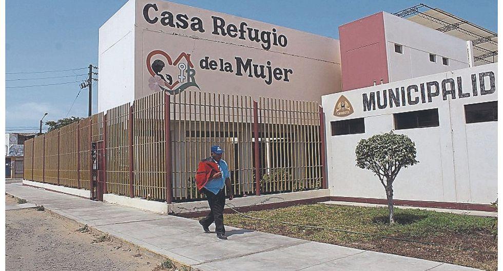 Casa Refugio albergó a más de cien mujeres víctimas de maltrato