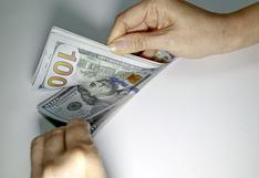 Julio Velarde: Según proyecciones financieras el precio del dólar se mantendrá en S/ 4.10 hasta el próximo año