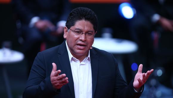 En un oficio que remitió al presidente de la comisión, Otto Guibovich (Acción Popular), el exintegrante de la bancada Somos Perú señaló que lo llamó alguien que se identificó como un Dr. Jorge Pérez, y quien aseguró que trabajaba en la Presidencia del Consejo de Ministros (PCM). (Foto: Andina)