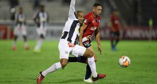 Alianza Lima disputará su último partido por Copa Libertadores frente a Nacional