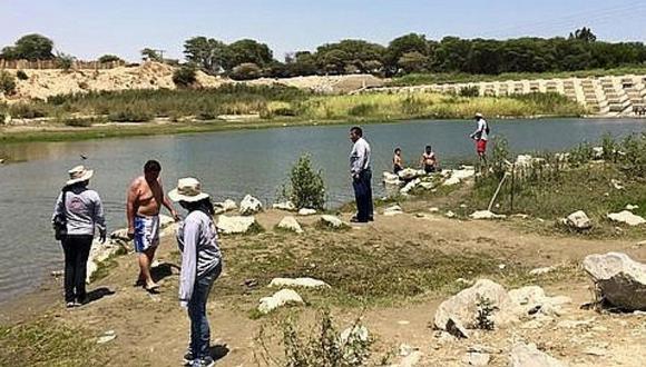 Encuentran cadáver de joven desaparecido en las aguas del río Piura