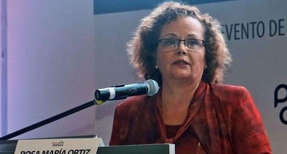 Ministra de Energía y Minas asegura que Southern Perú se rectificará