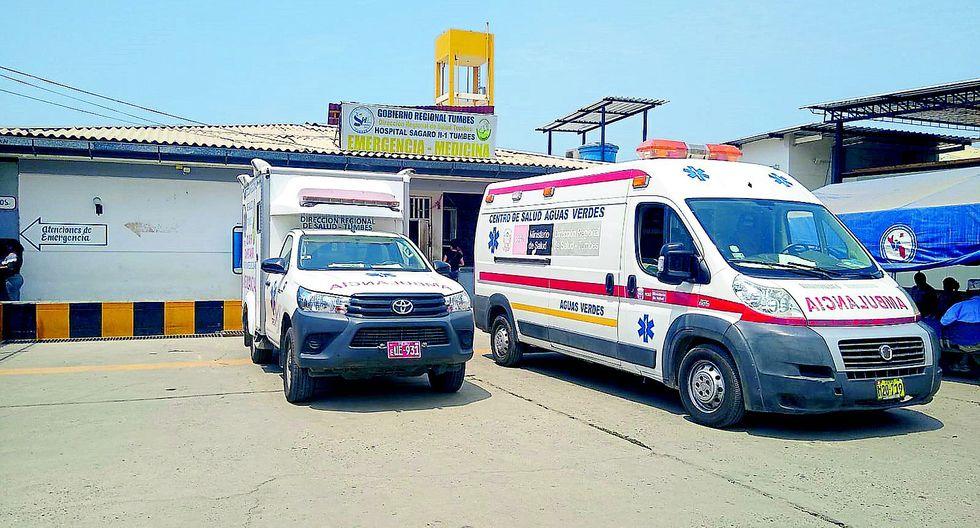 Dos policías y un civil heridos tras choque