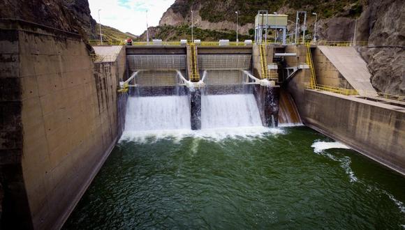 Lluvias hacen que represas se llenen en menos tiempo