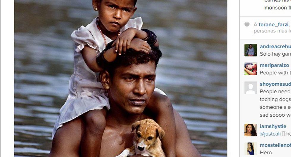 Las fotos de National Geographic que te harán amar vivir en este planeta