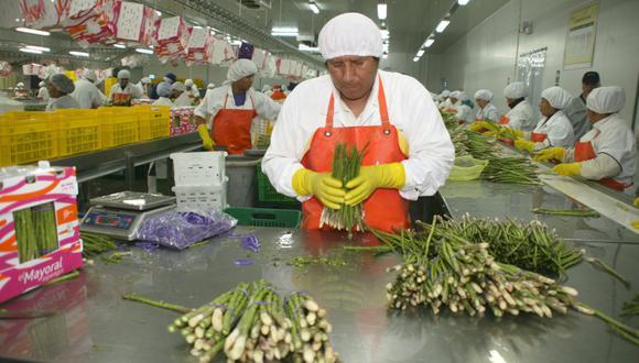 Desafío agroindustrial